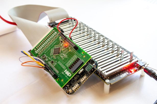 NXP BMS Testing Hardware
