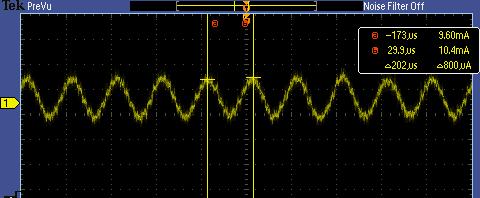 Figure 3 - Non_DMA_test