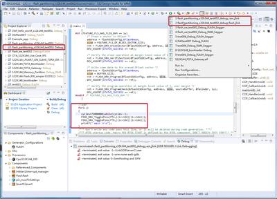 官方例程Flash操作_Ram调试可以运行_Flash下载运行重启.png