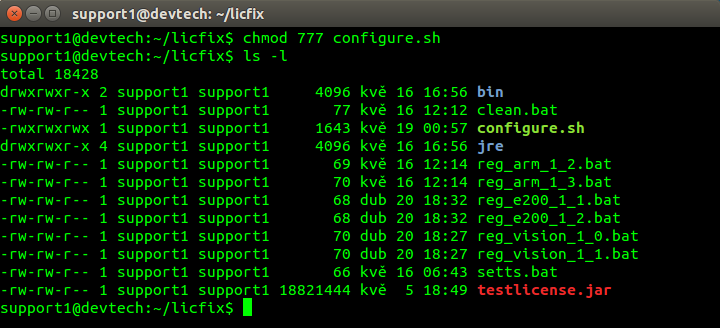 S32DS_invalid_offline_linux1.png