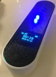LPC8N04 alarm clock demo.jpg